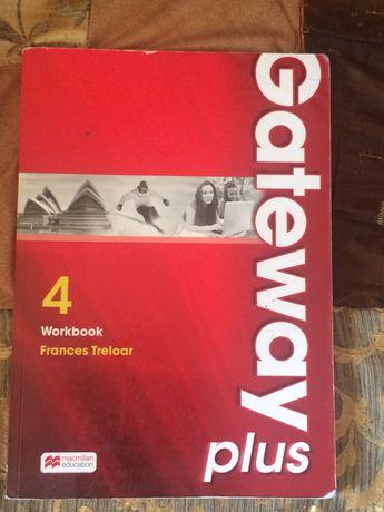 Gateway plus 4. Workbook Zeszyt ćwiczeń
