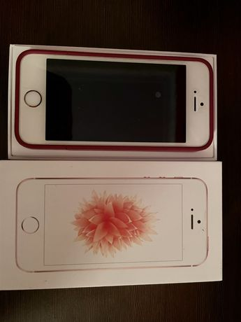 Iphone SE 64GB Rose