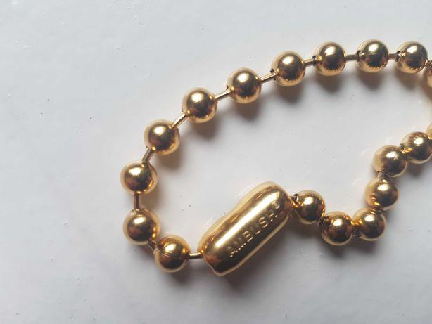 Ambush modna minimalistyczna bransoletka 19 cm