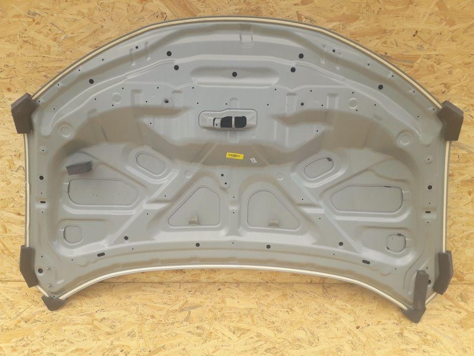 Капот Nissan ROGUE X -TRAIL Загвоздье - изображение 1
