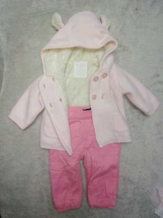 Ubranka dla dziewczynki Racibórz - image 1