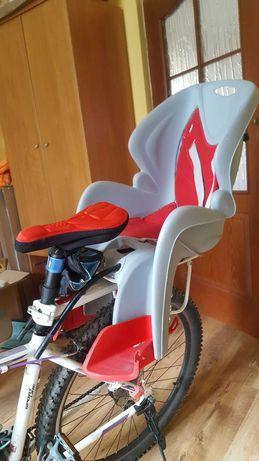 Fotelik rowerowy Meyster