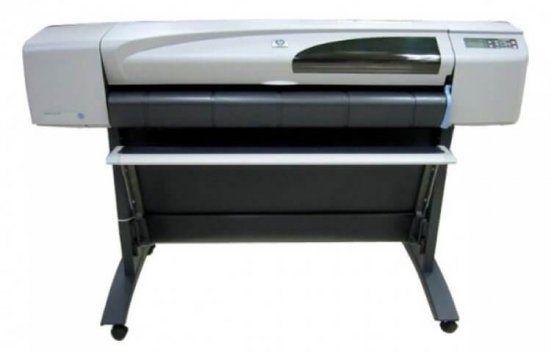 "Продам  принтер/плоттер HP DesignJet 500 42"""