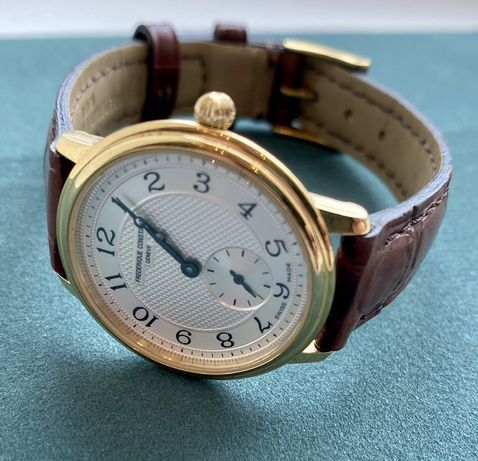 Женские часы Frederique Constant