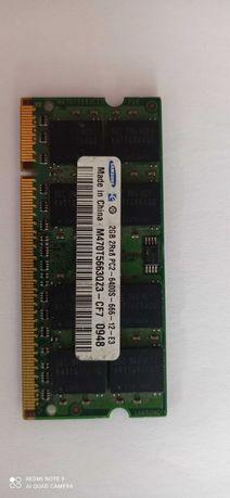 Pamieć RAM DDR2 2GB Samsung