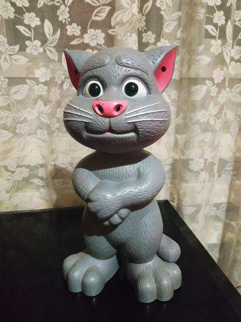 Сенсорний звуковий котик