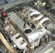 Motor Mercedes 190d 200D 2.5D 5cilindros W201 W124