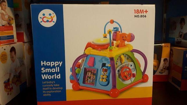 MULTIKOSTKA dla dzieci 20 funkcji (JOY BOX) (806)