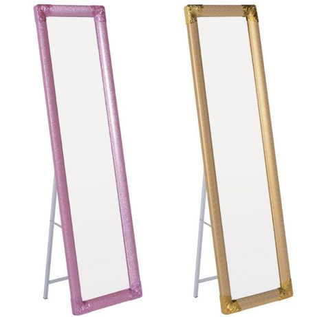 Зеркала напольные. зеркала в деревянной рамке
