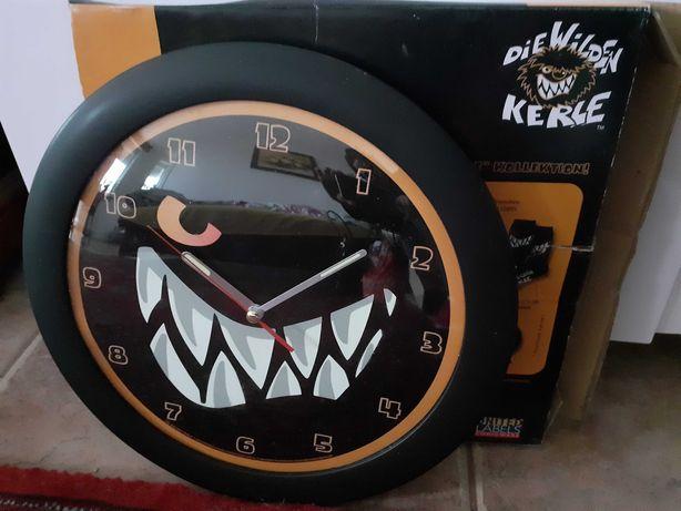zegar ścienny dziecięcy