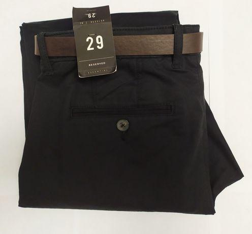Мужские брюки/чиносы/штаны RESERVED (New)