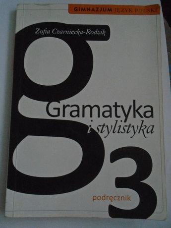 Gramtyka i stylistyka 3