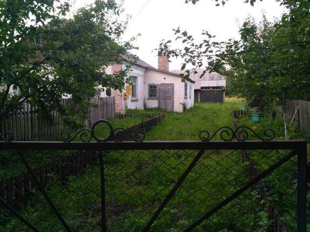Будинок у селі Бруховичі