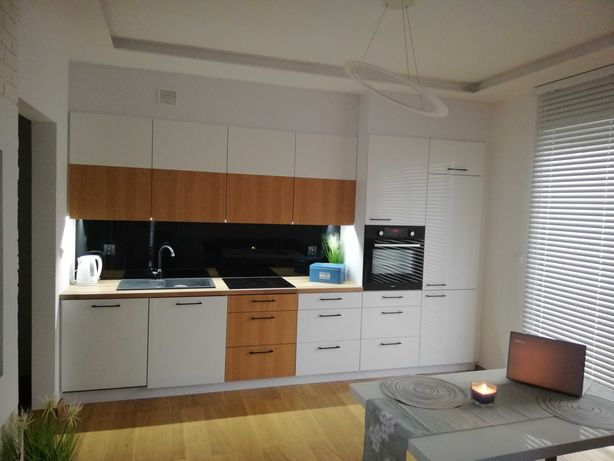 Wynajmę mieszkanie w terminie 1.10.2021-31.05.2022