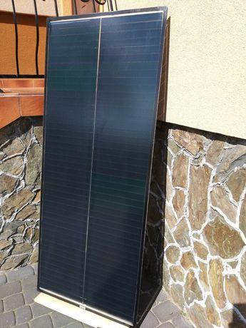 Moduły, panele fotowoltaiczne CIGS, MiaSole 120 Wp (0,63 zł za 1Wp !!)