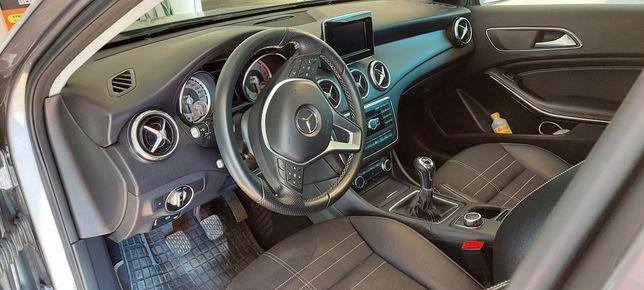 Mercedes GLA 200 cdi 77.000kms