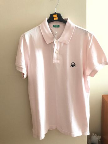 Koszulka Polo-nowa z metkami