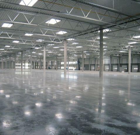 Turek - do wynajęcia centrum logistyczno - magazynowe o pow. 14.000m2.