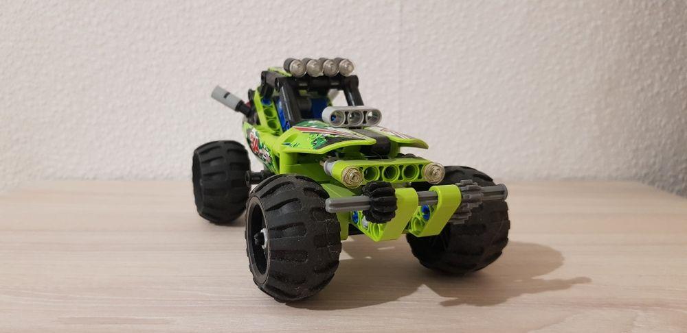 Лего Техник 42027 lego technic Степная - изображение 1