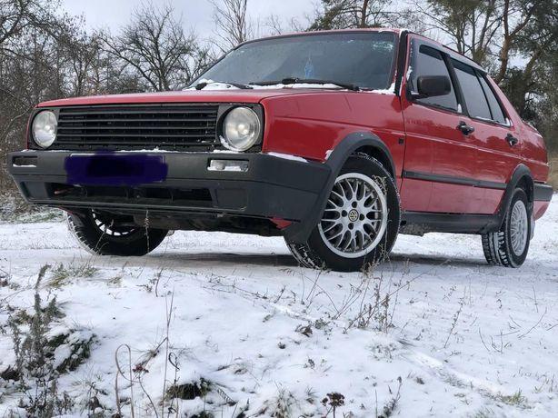 Volkswagen Jetta 1.8