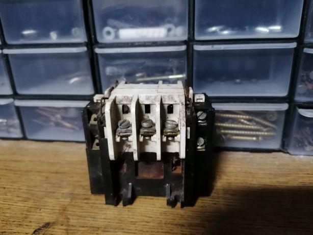 Stycznik TSM-1 660V 16A