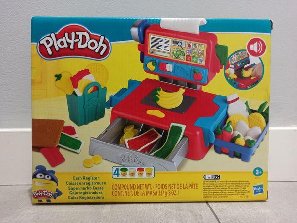 Play-Doh Kasa Fiskalna Ciastolina Na Baterie