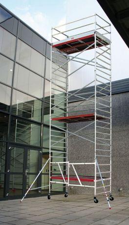 Wynajem rusztowanie aluminiowe, wieża aluminiowa Gryfino Szczecin