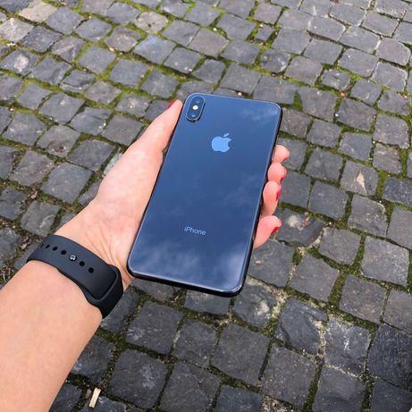 iPhone XS Max 256gb Gray