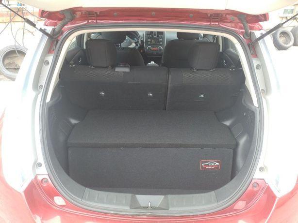 Аренда Nissan Leaf TwinBattery (36квт\ 230км 1-н заряд) для Такси