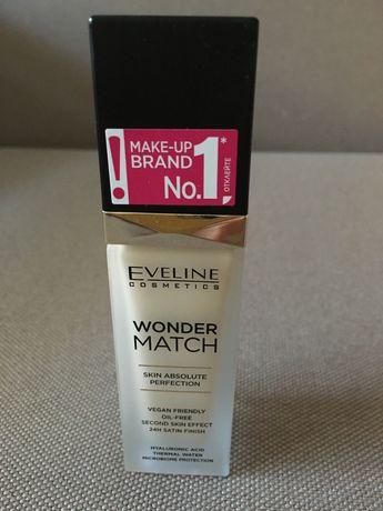 Eveline Cosmetics Wonder Match Тональный крем