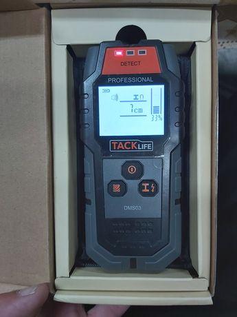 Detector de metal vigas etc. magnético e não magnetico