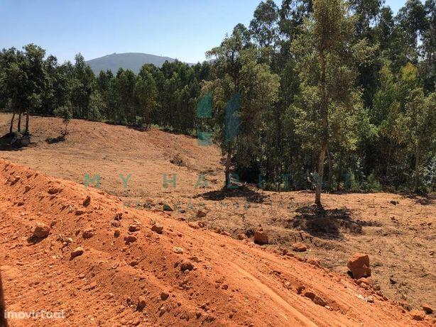 Terreno com projeto aprovado na Redinha, Pombal