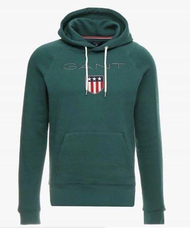 Bluza z kapturem GANT Xs Zara