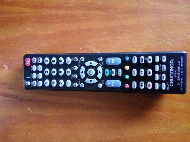 Comando para Tvs, LEDs, lcd, plasma, HDTV, 3D Samsung