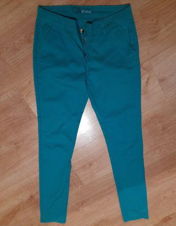 Spodnie M damskie