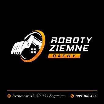 Roboty Ziemne - Dachy