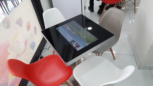 Mesa Interativa (Smart Table) recondicionado (como novo com garantia)
