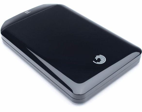 Жесткий диск Seagate FreeAgent GoFlex 500GB