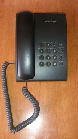 Продам кнопочный(проводной) телефон Panasonik №КХ-ТS2350UAB-Б/У