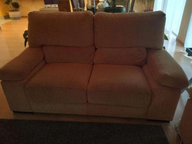 Sofá de sala de sala