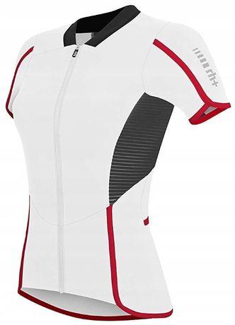 Koszulka rowerowa Zero RH+ Revo W Jersey ECD029 Warszawa Białołęka