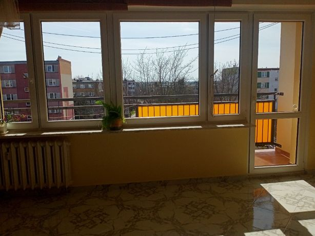 Mieszkanie 60 m.kw., 3 pokojowe, ul. Prusa, po remoncie