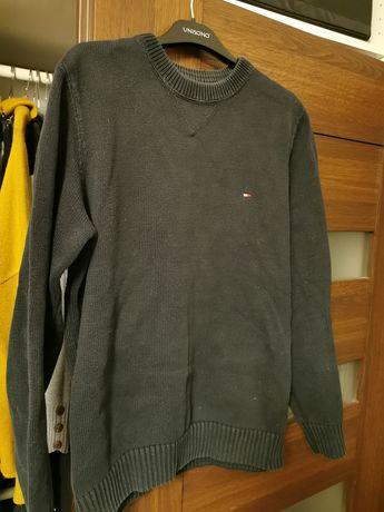 Sweter Tommy Hilfiger S Premium Cotton