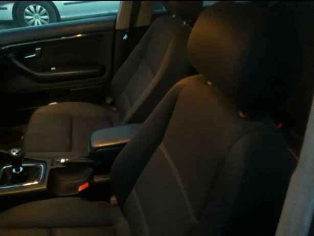 Audi a4 b6 2.0 Alt lpg