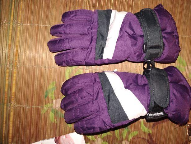 Термо перчатки thinsulate insulation 40 gram