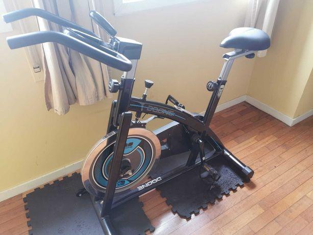 Bicicleta Estática Doone