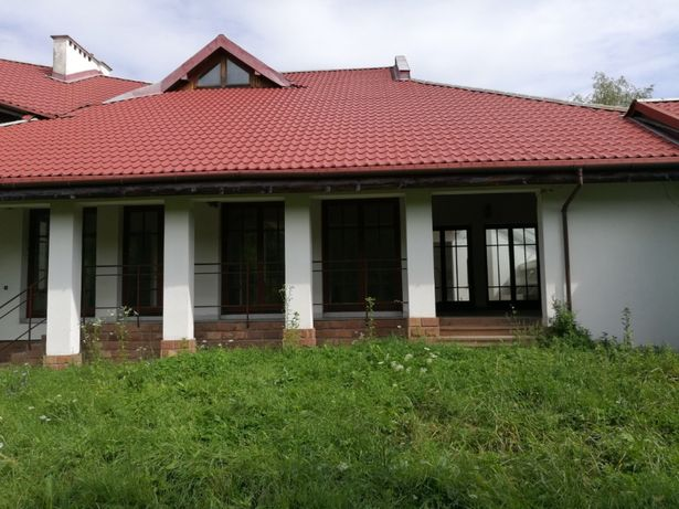 Dom na Podkarpaciu