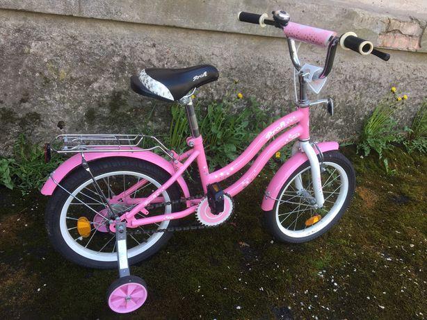 Велосипед Profi Star 16