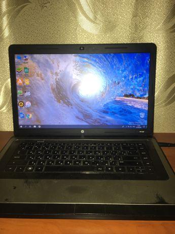 Продам ноутбук hp 635