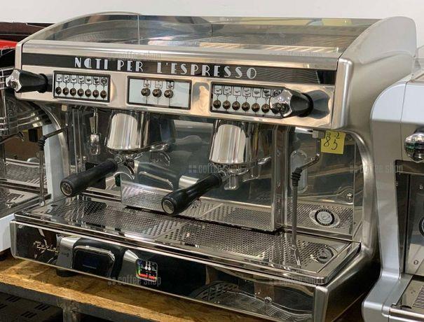 Профессиональная кофемашина astoria perla 2 gr поста